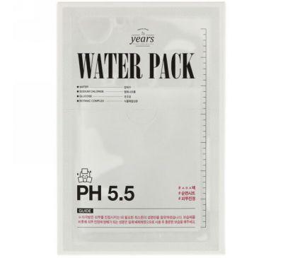 23 Years Old, Water Pack, 4 Pack, 1.06 fl oz (30 g) Each