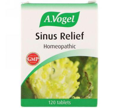 A Vogel, Средство от насморка, 120 таблеток