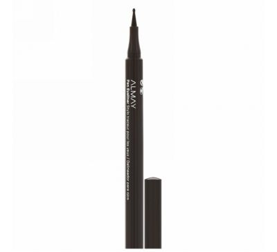 Almay, On the Ball, Pen Eyeliner, 209 Brown, 0.03 oz (1.0 ml)