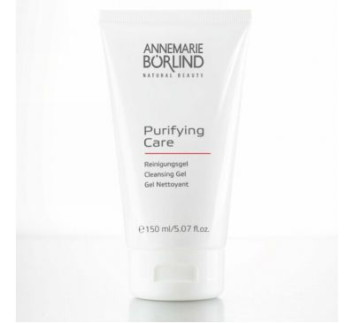 AnneMarie Borlind, Очищающий гель для ухода за кожей, 150 мл