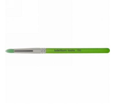 """Bdellium Tools, Серия """"Зеленый бамбук"""", глаза 780, карандаш, 1 кисточка"""