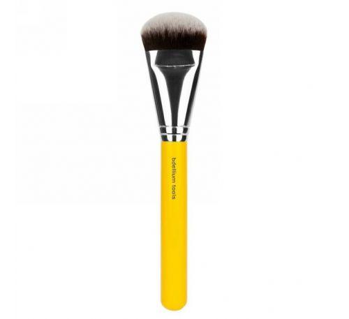 Bdellium Tools, Studio Line, Лицо 977, 1 кисточка для скульптурирования