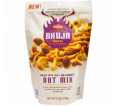 Bhuja, Ореховая смесь, 7 унций (199 г)