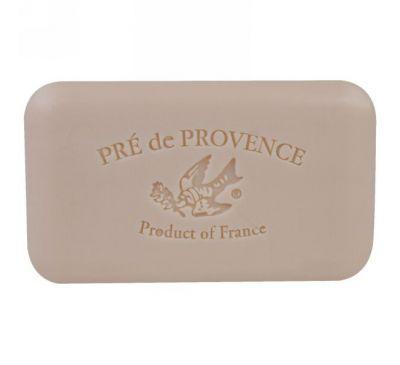 "European Soaps, LLC, ""Пре-де-Прованс"", мыло с ароматом миндаля, 5,2 унции (150 г)"