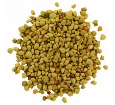 Frontier Natural Products, Домашняя пчелиная пыльца 16 унции (453 г)