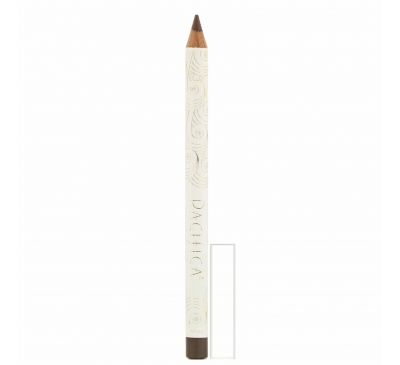 Pacifica, Natural Eye Pencil, Waterproof, Fringe (Brown)