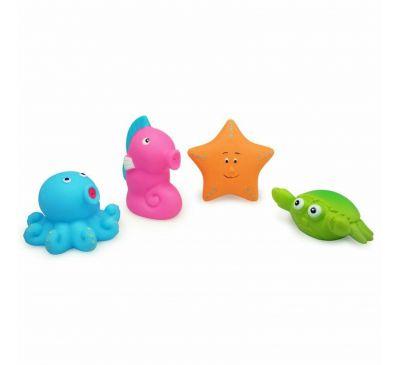 Tolo Toys, Tolo Splash, Ocean Squirters, 6+ Months